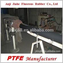 pure white factory direct supply teflon PTFE rods