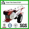 GY-181 walk behind tractor 14hp, diesel power tiller walking tractor