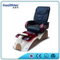de haute qualité luxe fauteuil de pédicure meubles de salon de beauté massage du sexe