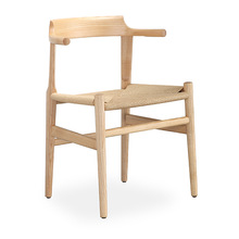 208 wood relaxing chair