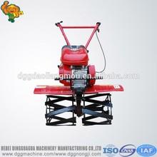 Good mini plow 3WG5.5 Multi-function mini lawn mowers for walking tractor