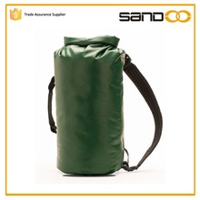 Quanzhou PVC tarpaulin swimming Waterproof Backpack Dry Bag Day Pack or PVC custom logo waterproof duffle ocean pack dry bags