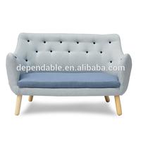 564-2 hot sale solid wood exotic sofa