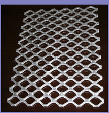 Breed Expanded Metal Mesh/Galvanized Breed Expanded Mesh/Stainless Expanded Metal Mesh