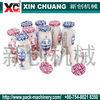 manual bottle filling machine for fruit milk/juice/water