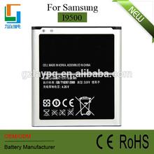 Long lasting mobile phone batteries for Samsung S4 I9500
