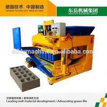 coal bricks machine price qtm6-25 dongyue machinery group
