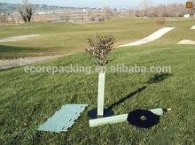 Corflute Tree Shelter/Corflute tree guard/Plant Guard/Tree Shelter