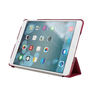 2014 Hot Selling Ultra Thin Slim leather cases Jisoncase Manufacture wholesale for ipad air 1/2 case