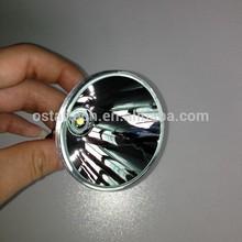 Flashlight Module Aluminum Cree T6 LED Reflector