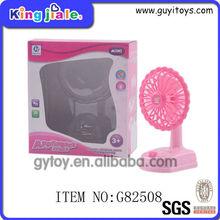 Original Plastic 6 Inch 2 In 1 Usb Mini Fan/Design Usb Mini Fan