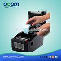 precio competitivo 2d etiqueta de código de barras térmica etiqueta de la impresora