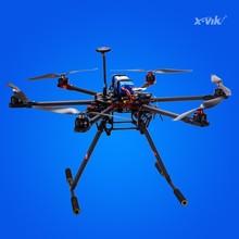 professional GPS big rc drone X750 with camera for FPV vs walkera QR350 H500 scount X4
