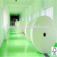 C2S art paper glossy&matte/coated paper glossy&matte