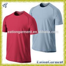 Hot sale summer custom blank design comfortable couple casual t-shirt