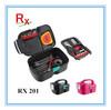 37pcs Bicycle Repair Tool Kits with Flashlight