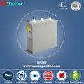 Lista de precios de componentes electrónicos condensador de capacidad de potencia de bajo voltaje