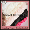 elegant wedding fabric for table cloth, chair cover