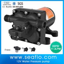 High Quality hydraulic pump, Electric Pump 12 volt hydraulic pump motor For Sea Water