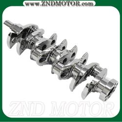 Engine Crankshaft Factory