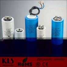 cbb61 5uf 450v capacitor UL CE ROHS 395