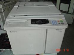 RISO digital duplicator machine VT 1650