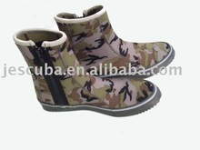 Hunting boots& Vulcanized boots