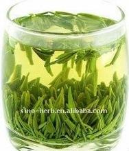 Xinyangmaojian(green tea),Early spring tea from Henan Province
