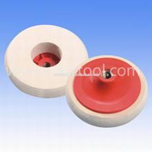 ES08009 Wool Buffing Pad