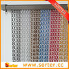 chain link insect screen door chain fly screen metal chain link curtain