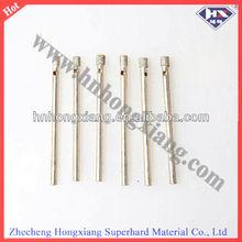 diamond core drill bit 3mm / glass coated hole saw / tile drill bit