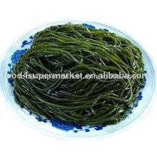 Frozen algues salade