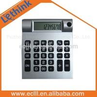 12 digits big size desktop calculator