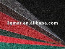 3G ( SGS) pvc heavy duty cushion mat(roll mat)