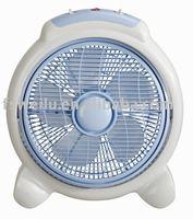 Home Appliances 2016 new model good quality elegant design hot sell 12 inch Box fan KT30-5
