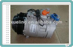 12v air conditioner compressor for M-BENZ w210 7SB16C