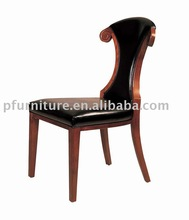Solid wood chair PFC6005