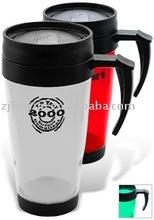 write on plastic mugs