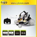 baratos pequeño juguetesdeplástico salvaje del coche eléctrico buggy mini para niños