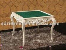 N02 mah-jong table (neoclassical)