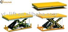 Lift Table HW Series
