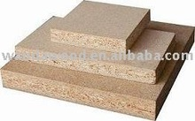 melamine particle board/Melamine faced chipboard/MFC