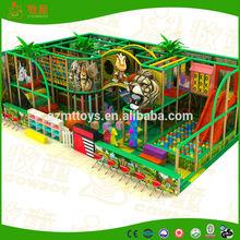 2012 Top Sale Children Indoor Playground