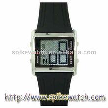 Multifunctional Diamond Digital Watch Movement