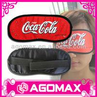 Customized OEM sleeping eye pads