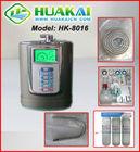 Top Version HK-8016 Alkaline water ionizer/water ionizer