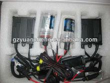 Automotive Headlight HID Xenon Conversion Kit