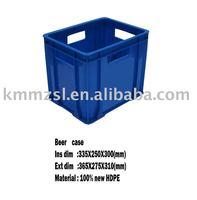 Beer box drink box NO.4 Plastic box(Beer)