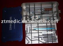 Instrument Set for PFN, Orthopedic instrument