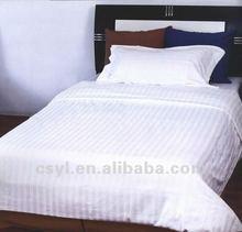 hotel bedsheet